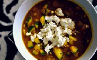 vegetarian-zucchini-stew-recipe