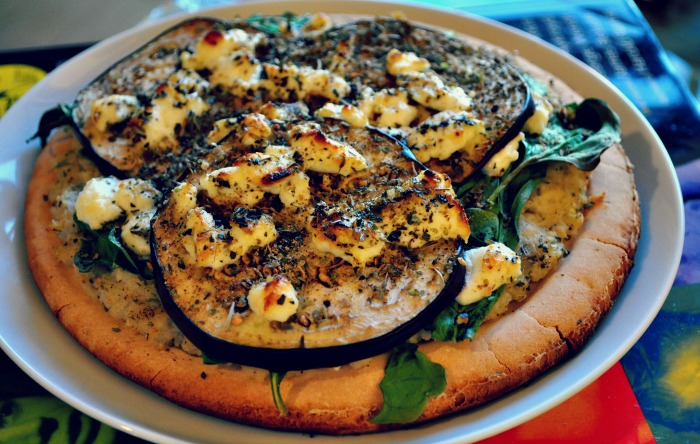 vegetarian-and-gluten-free-eggplant-cauliflower-and-spinach-pizza-recipe