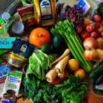 5 Reasons Why you Need to Eat Local + a Door to Door Organics Giveaway!