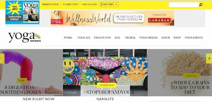 yogajournal-relaunch