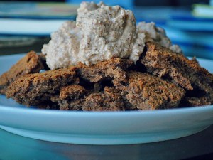 vegan-pumpkin-crumble-recipe