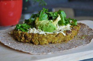 six-ingredient-veggie-burger