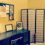 DIY Home Office Project