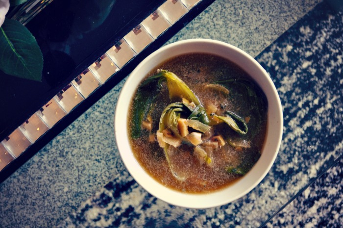 bok-choy-soup