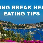 Spring Break Healthy Eating Tips
