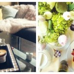 My Balanced Week: New Plant Friendly Lunch Spots + Special Spices + Home Decor