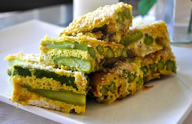 asparagus-mushroom-quiche