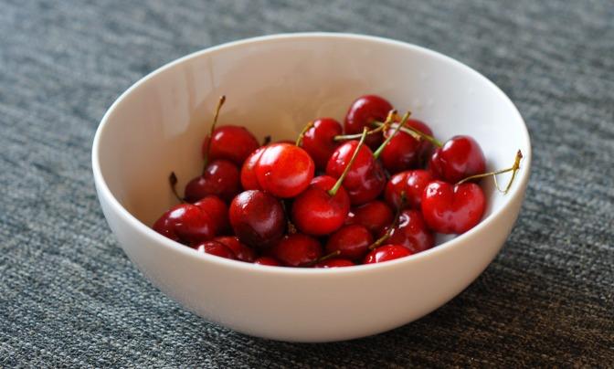 benefits-of-cherries