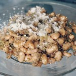 Gluten Free Summer Side Dish Recipe: Cannellini Bean Bowl