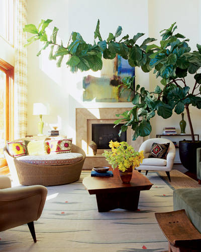balance energy in your home