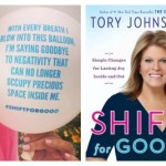 """This Balanced Babe Is Committed To a Lifelong Goal: Meet """"GMA"""" Contributor, Entrepreneur and Author of """"Shift For Good"""": Tory Johnson"""