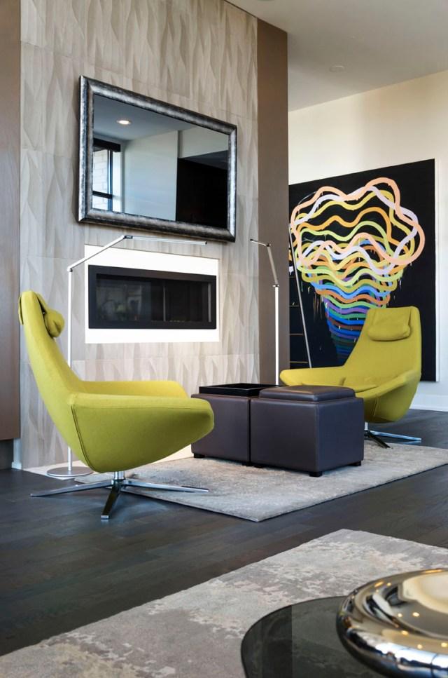 transitional decor
