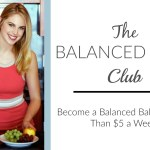 Become a Balanced Babe!