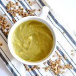 Beauty Benefits of Zinc + Weight Loss Warrior Split Pea Soup
