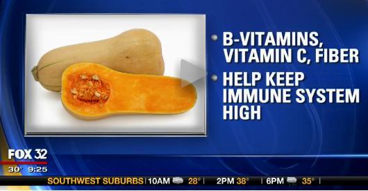 Plant Based Foods for Nourished Skin