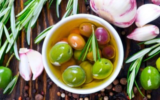 health-benefits-of-olive-leaf