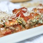 Crock-Pot® Slow Cooker Dairy-Free Grain-Free Lasagna