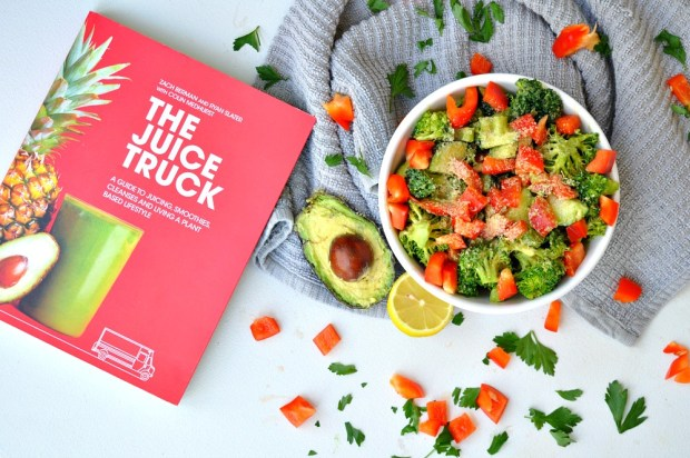 the-juice-truck-book