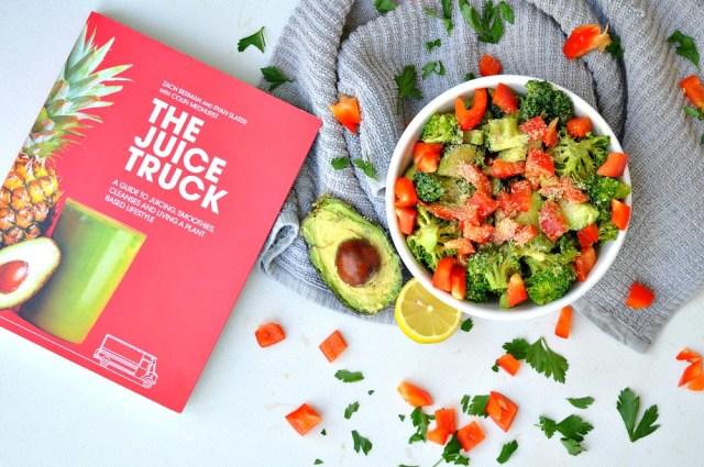 the-juice-truck-book
