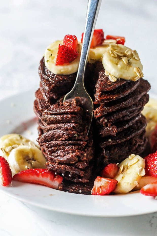 BetterOats_Chocolate_Banana_Oatmeal_Pancakes_vegan_gluten_free-12
