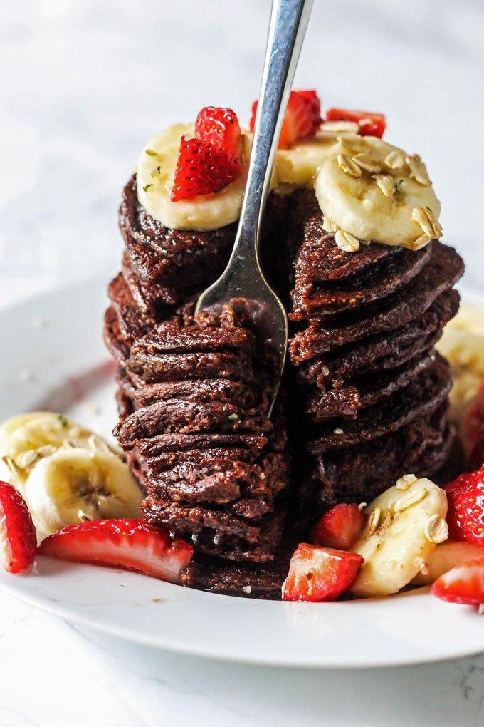 BetterOats_Chocolate_Banana_Oatmeal_Pancakes_vegan_gluten_free-12