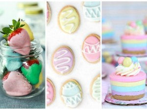 15 healthy easter treats