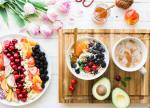 What I Ate This Week: Parfaits, Salads, Comfort Foods & More!