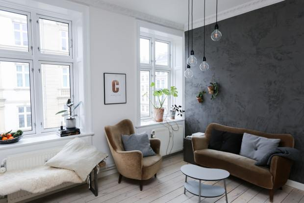 spring clean home