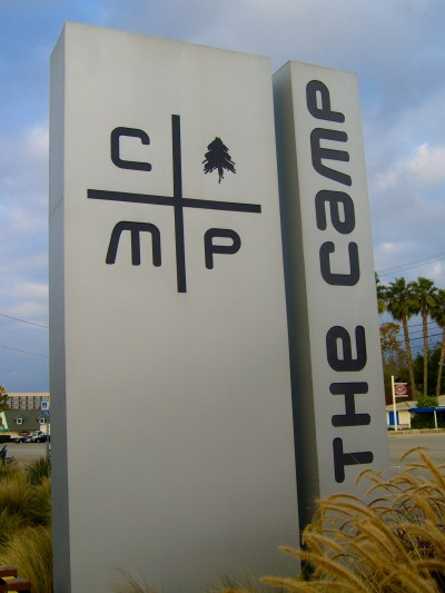 The Camp in Costa Mesa