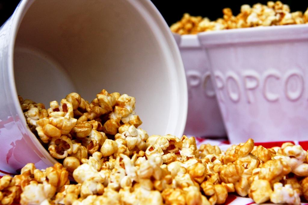src microwave caramel popcorn fitquest nutrition