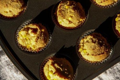 Best Darn Cornbread Muffins (26)