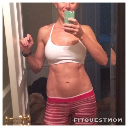 FitQuestMom Abs 9.28.15