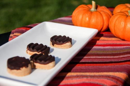 Healthy Peanut Butter Chocolate Pumpkin PB 5