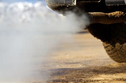 Xeneplex Car Exhaust / Cigarette Smoke Detox