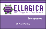 Ellagica Immune System Detox