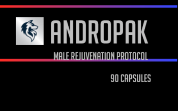 Andropak: Sexual and Physical Performance