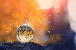 Magical Crystal Ball