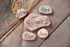 Love kindness Dreams Hop
