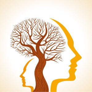 Tree brain meditation