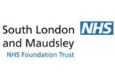 SLAM (South London and Maudesley NHS Trust) Logo