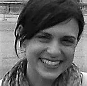 Photo of Clinical Psychologist Dr Korina Ioannou