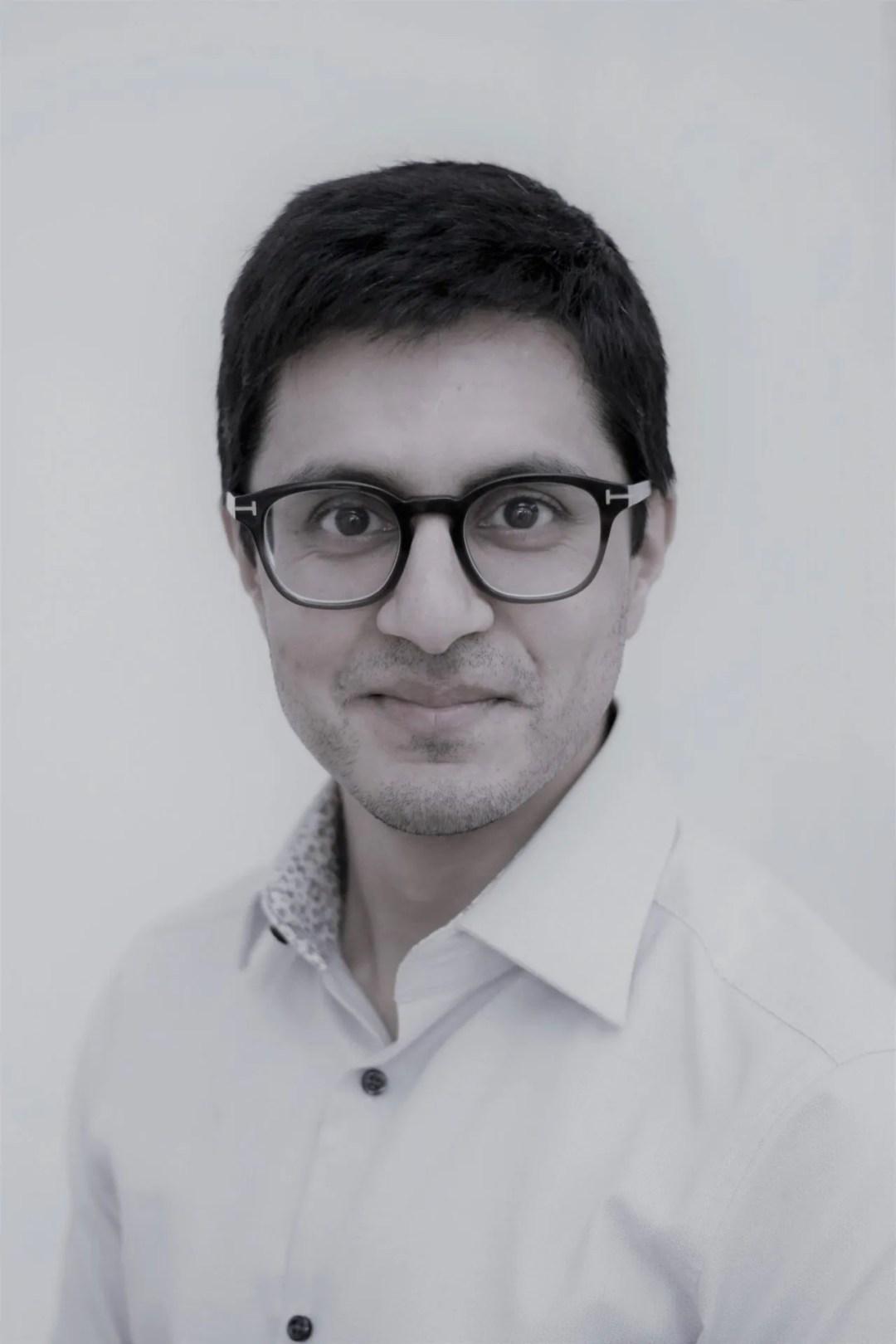Dr Nadmin Ahmad Therapist
