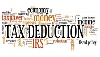 Yitzchok Stern EA Tax Deduction