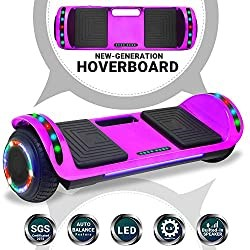 Best sports electric hoverboard