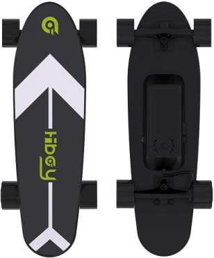 hiboy best buy skateboard with wireless remote