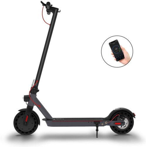 Hiboy electric scooter for adults usage
