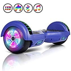 Jolege hoverboard perfect gift for child above 8 Year