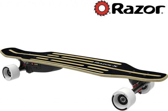 Razor longboard electric
