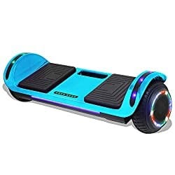 TPS electric rechargeable best kids hoverboard