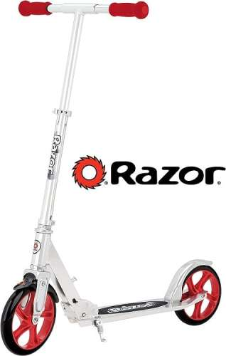 Razor A5 LUX Kick Scooter for adults